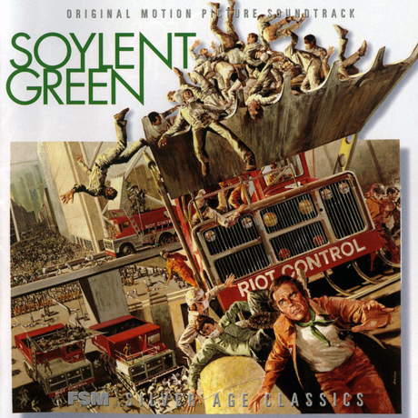 essay on soylent green