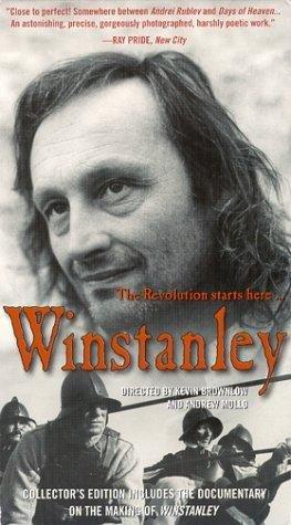 winstanley: film poster