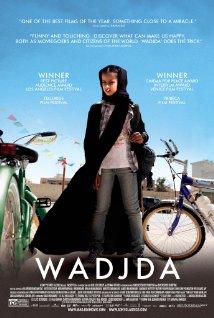Wadja Film Poster